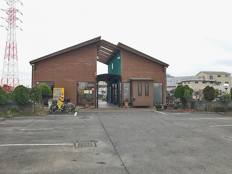 新三郷シティメモリアル 管理事務所
