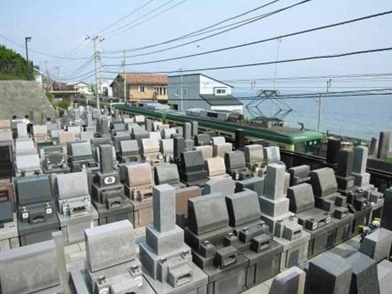 七里ガ浜顕証寺墓苑 一般区画