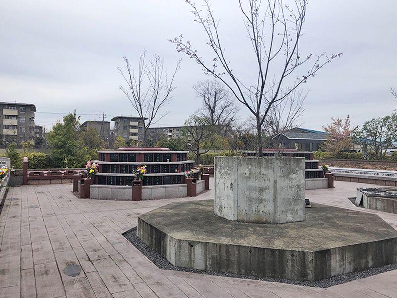 八千代悠久の郷霊園 永代供養墓 樹木葬「さくら墓苑」