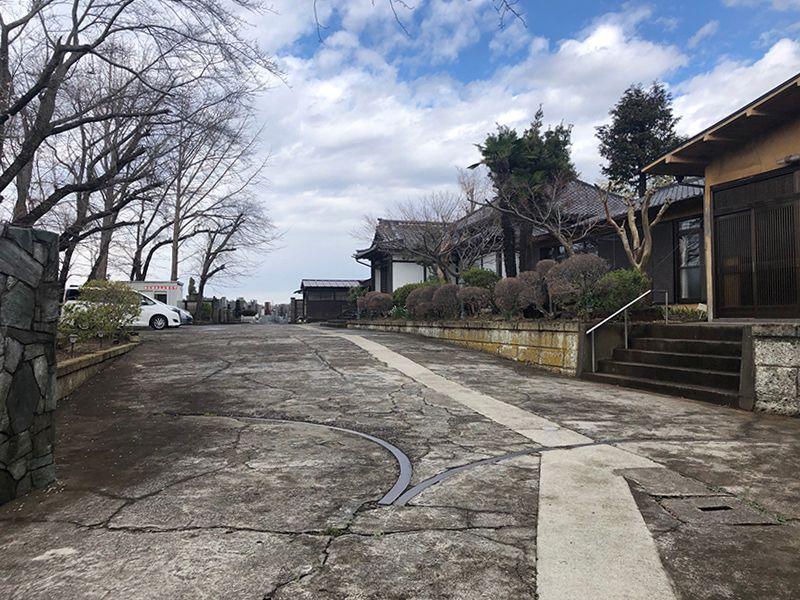ユーカリ和みの丘霊園