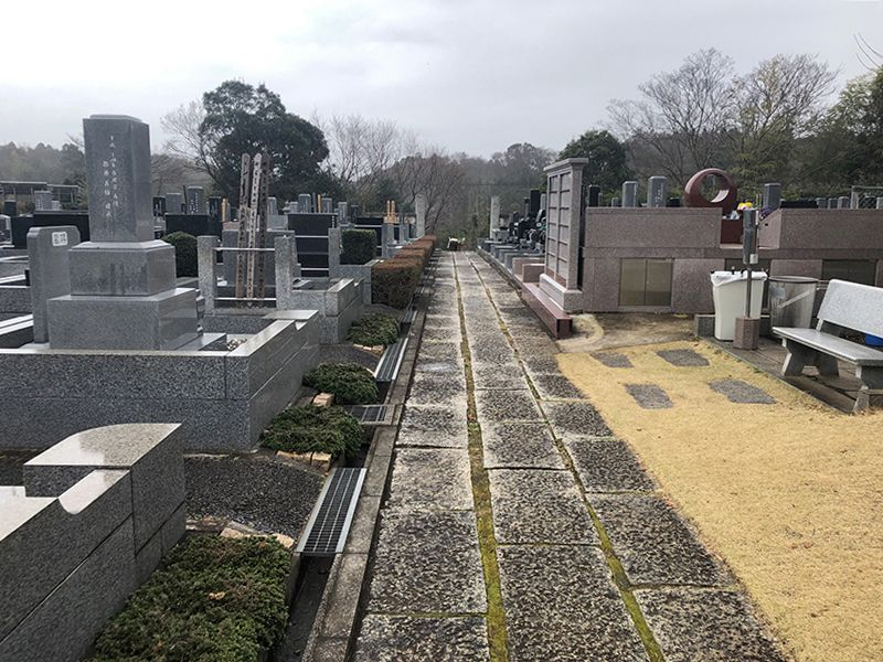 千葉ニュータウン霊園