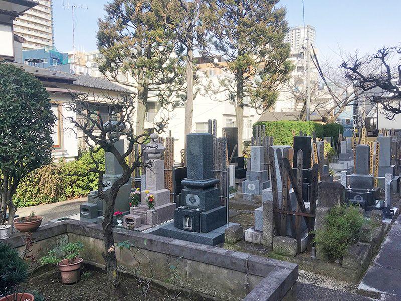 浄土宗 清光山 林泉院 安養寺