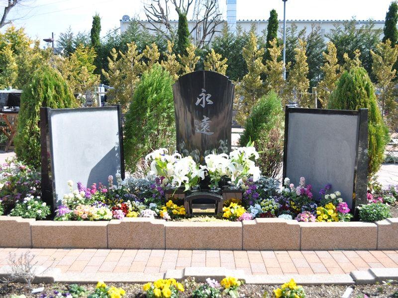 フラワーメモリアル国立府中 プレミアム樹木葬「通常タイプ」