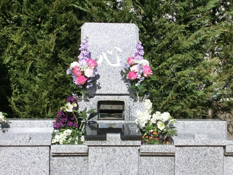フラワーメモリアル国立府中 フラワー墓地