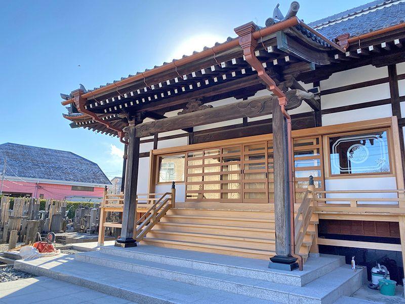 浄光寺 永代供養墓