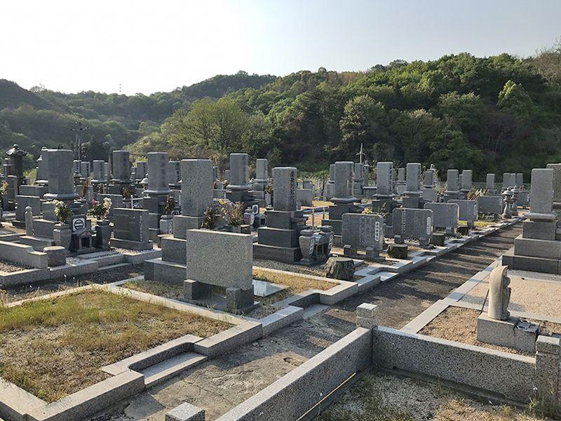 一宮公園墓地