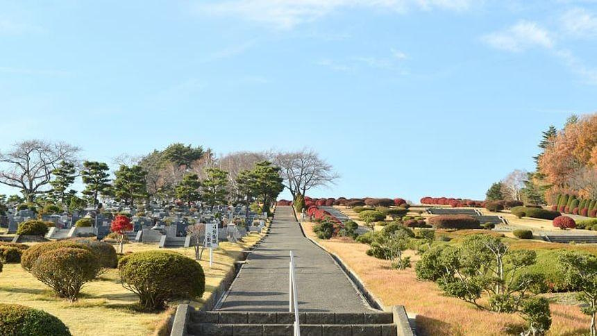 墓場についてわかる!墓地との違いや由来まで