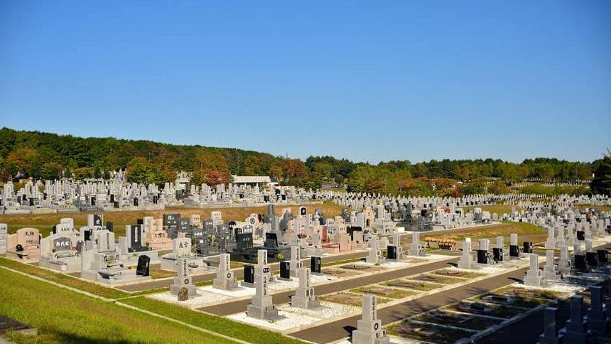 墓所の役割や意味を紹介!墓地や墓域との違いもわかる