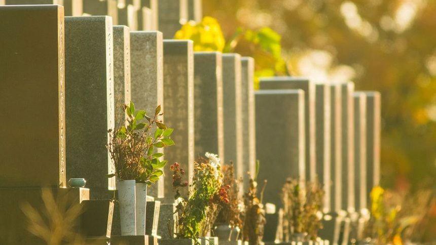 墓碑と墓石・墓誌との違いを解説!違いを理解して手を合わせよう
