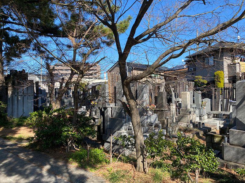伊興竹ノ塚浄苑