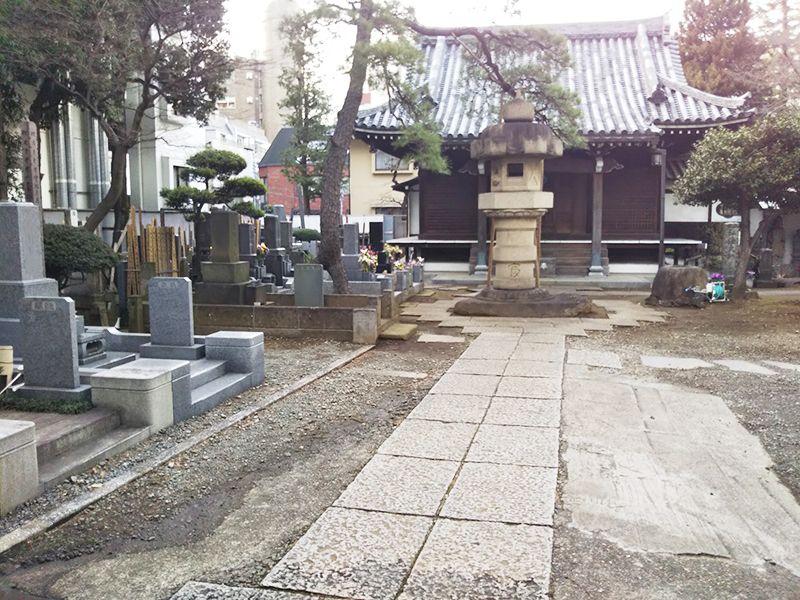 目黒駅前浄苑