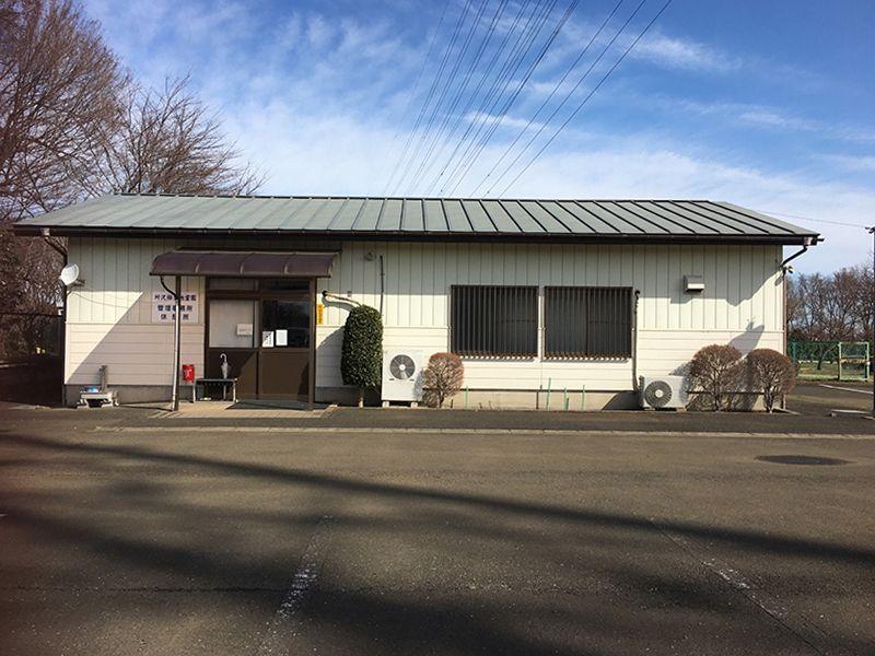 所沢欅聖地霊園 管理事務所
