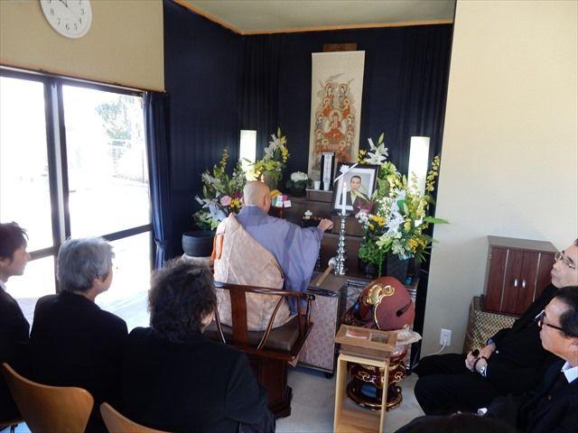 個人集合墓専用霊園 福壽の里霊園