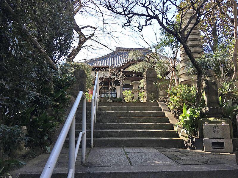 臨川山 厳浄院