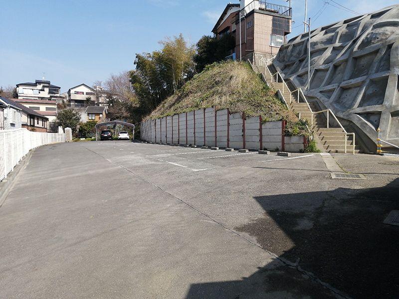 新松戸樹木葬墓地