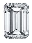 透明なダイヤモンド