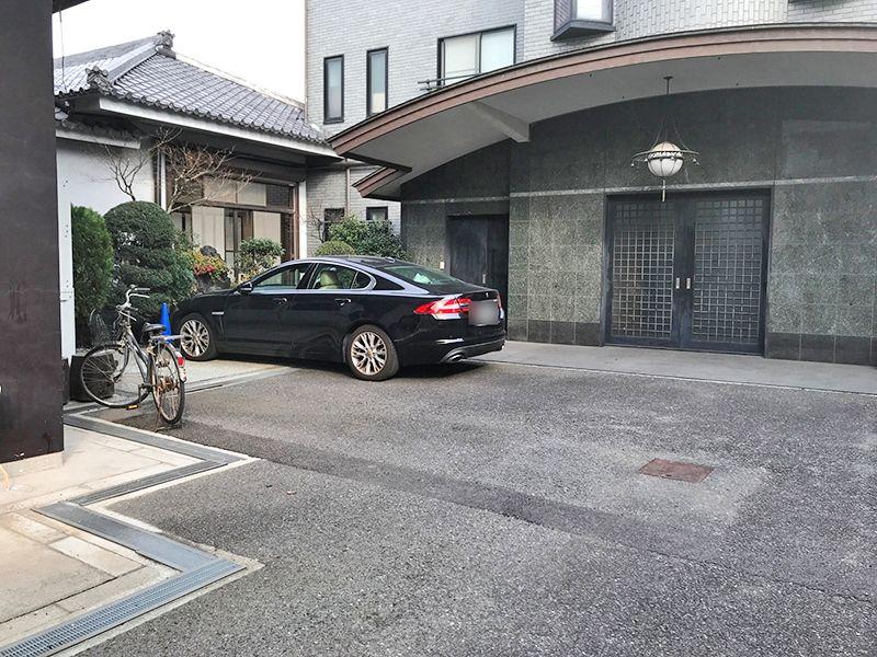 熊野山高輪院 安泰寺