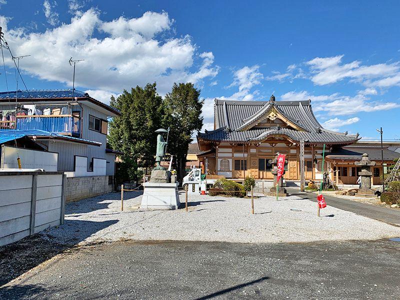 海蔵寺・永代供養墓