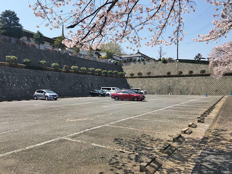 森林公園昭和浄苑「&安堵」 フラット設計