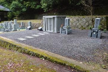 京都メモリアルガーデン 樹木葬 森林沙羅双樹葬 永代供養納骨堂