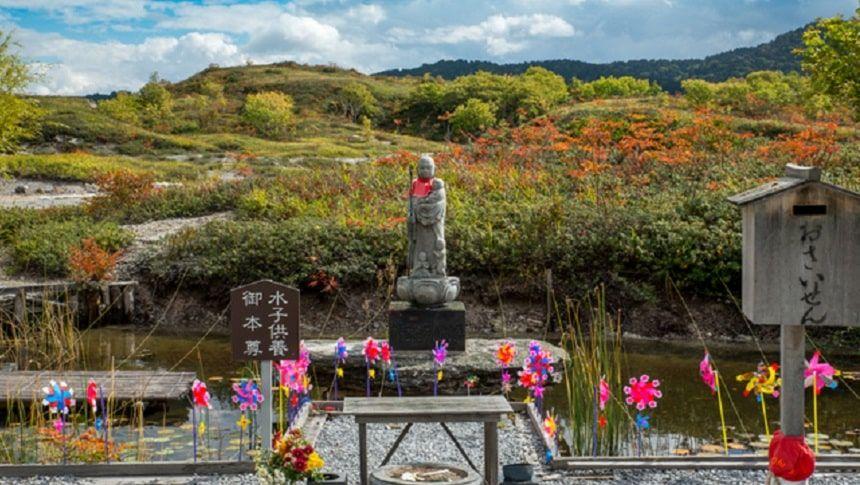水子供養のお墓