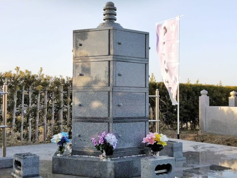 勝覚寺 のうこつぼ