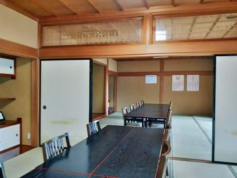 大覚寺 のうこつぼ