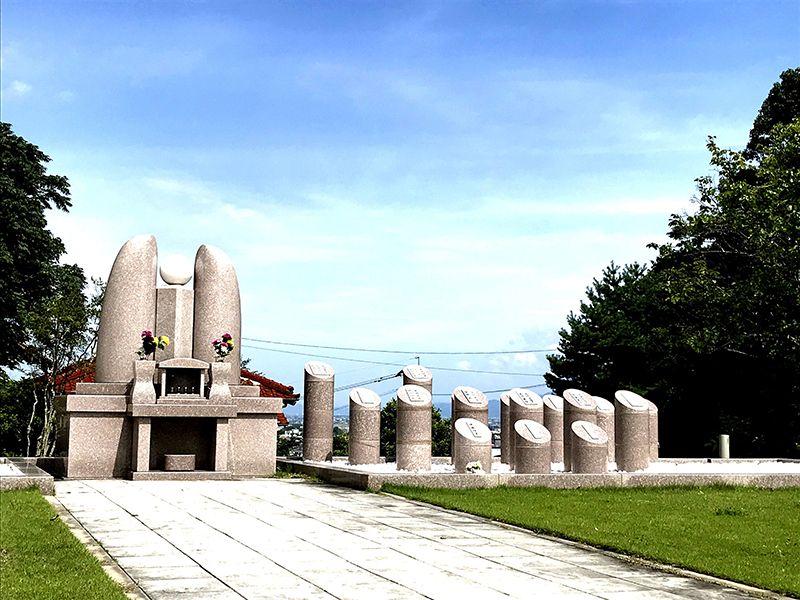筑紫ヶ丘霊園