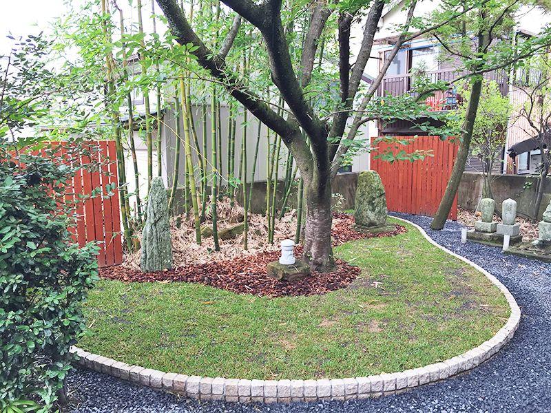 樹木葬「桜雲」