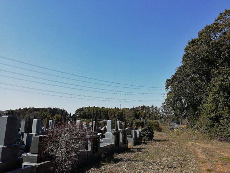 サイレントパーク 神々廻霊園