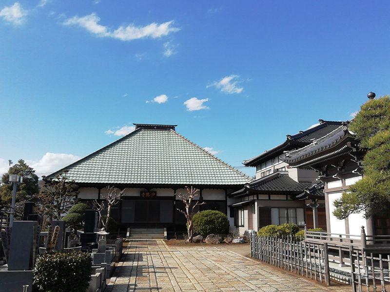 少林寺墓苑