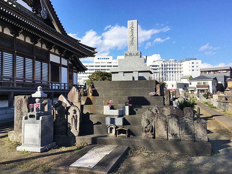 妙善寺 永代供養墓