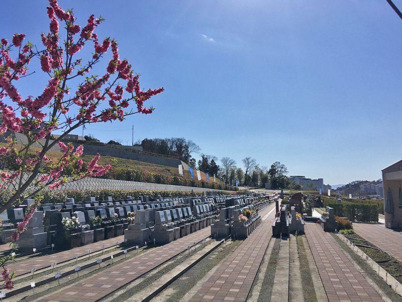湘南ふじみ霊園