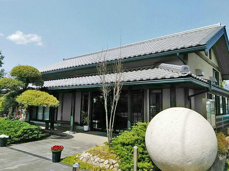 平塚中央霊園