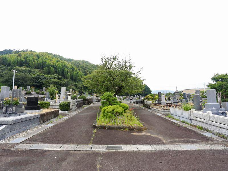 静岡市営 愛宕霊園