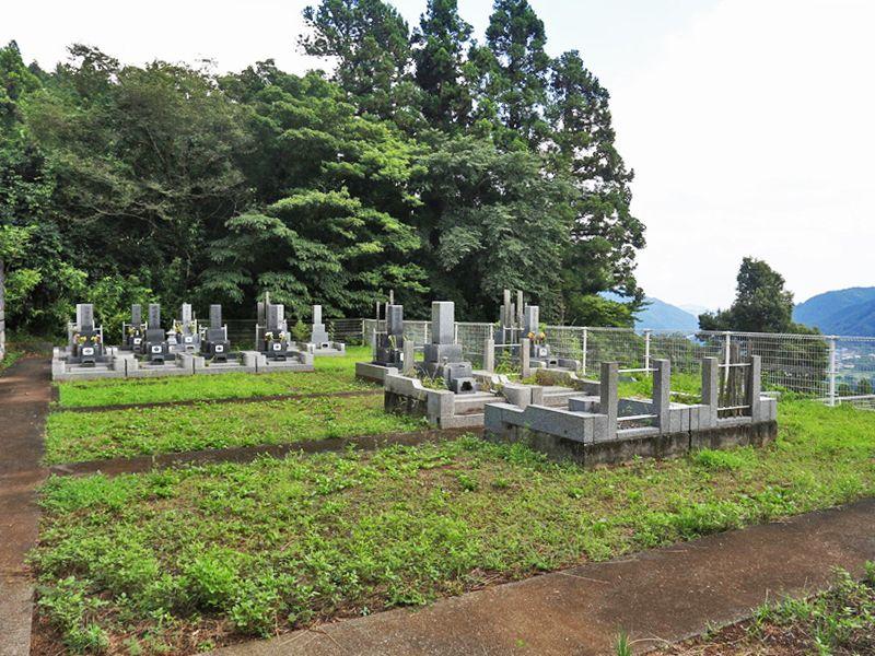 相模湖長福寺霊園