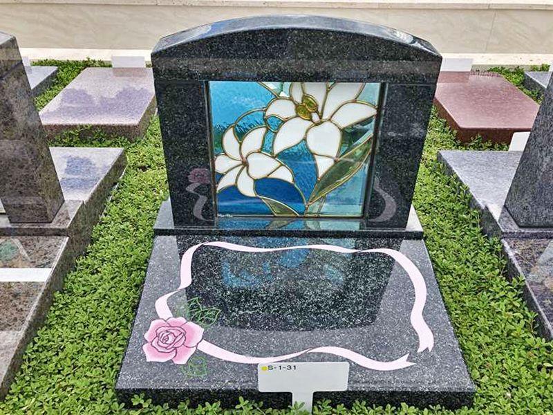 足立セメタリーパーク 永代供養墓「ルーチェ」