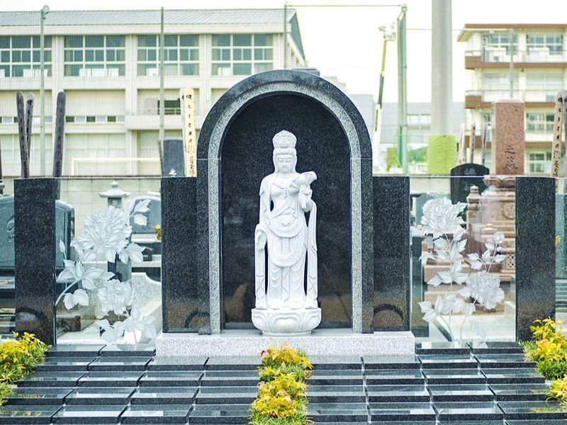 大慶寺 永代供養墓・樹木葬