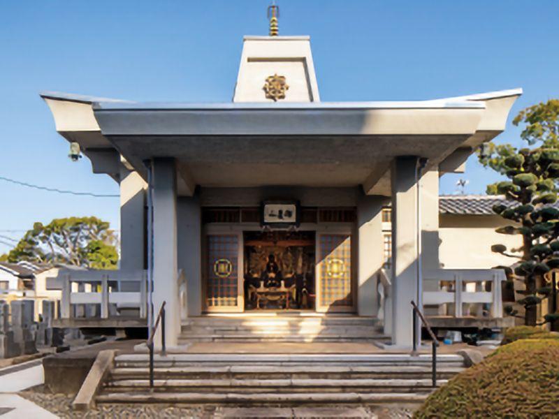 大應寺浄苑