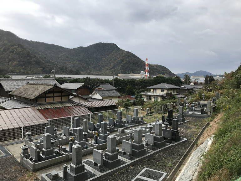 青蓮寺霊園