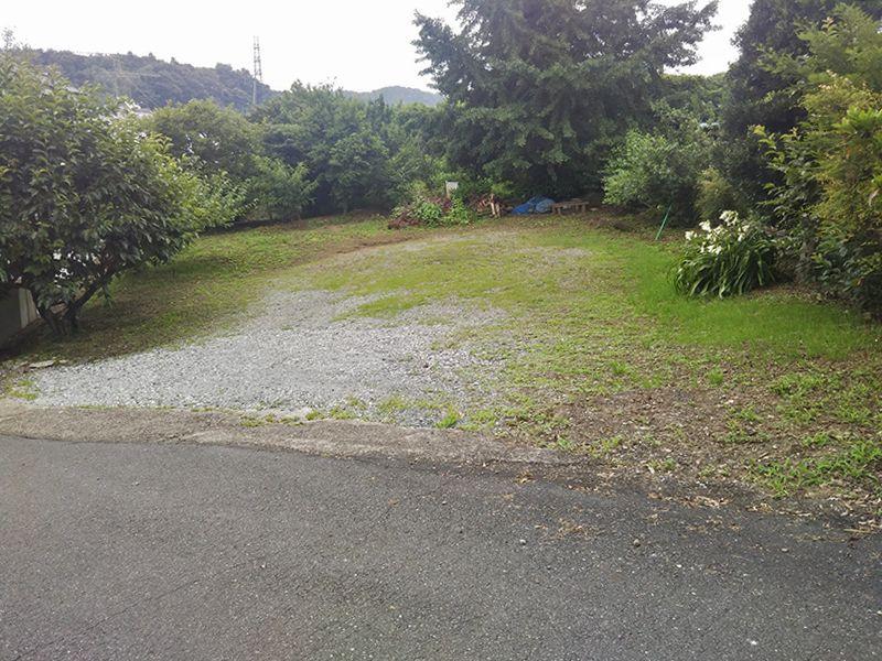 武蔵嵐山霊苑