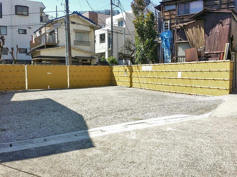 西早稲田浄苑