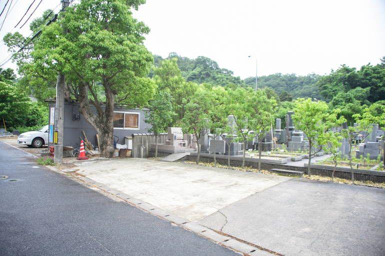 宝善院桜霊園