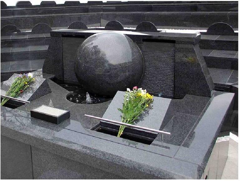 メモリアルヒルズ雲渓塚 永代供養墓