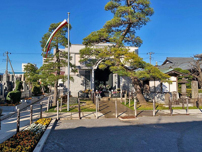 日蓮宗 妙泉寺