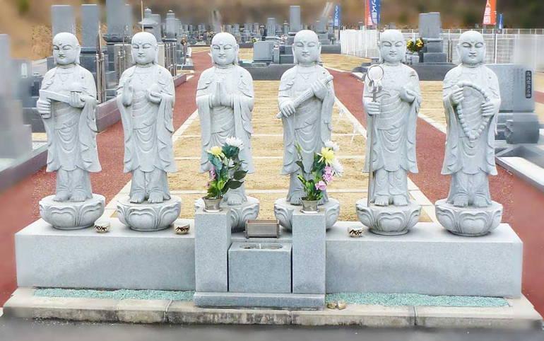オアシス墓苑 大井