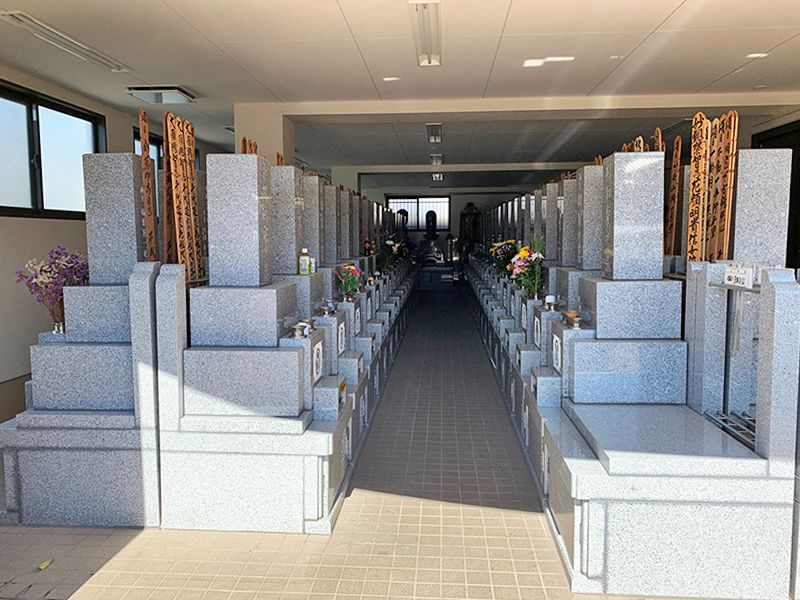 武蔵野の杜墓園