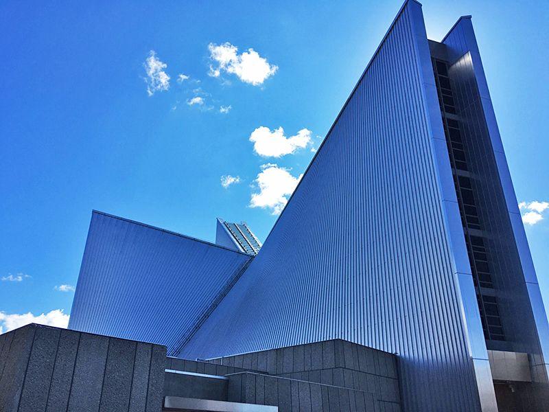 東京カテドラル納骨堂