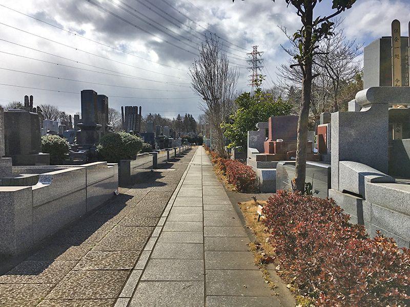 所沢メモリアルパーク