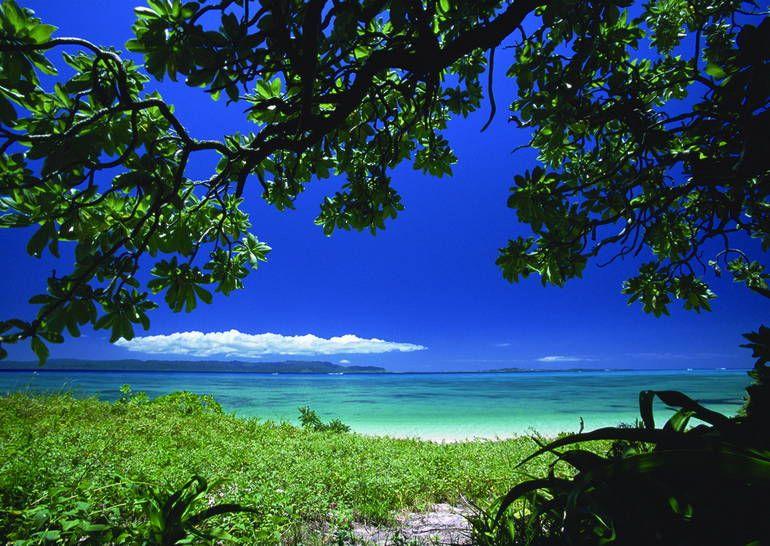 沖縄に眠る永代供養 ロハスエンディング しま風
